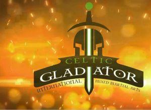 Celtic Gladiator 12