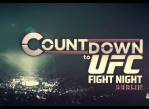 Countdown to UFC Fight Night 46