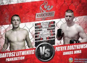 Litwiniec vs Borzymowski