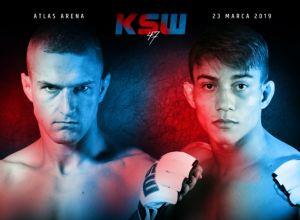 Wrzosek vs Torres na KSW 47