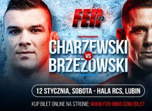 FEN 23 Charzewski vs Brzezowski