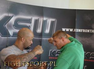 Houston Alexander vs Jan Błachowicz