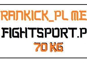 RanKick_PL Men 70kg