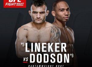 UFC Fight Night 96