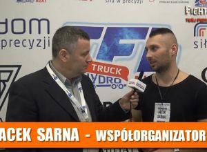 TFL 12 Jacek Sarna