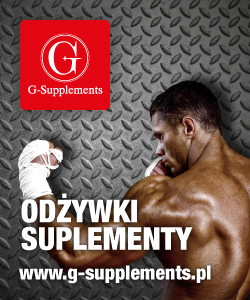 G-Supplements.pl