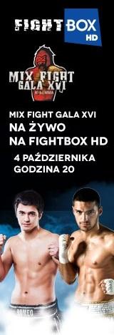 Gala MixFight Fulda