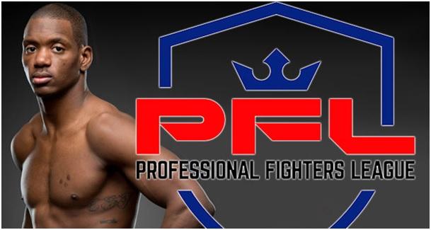 Will Brooks zwolniony z UFC!