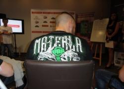 Arena MMA 1: ważenie zawodników_10