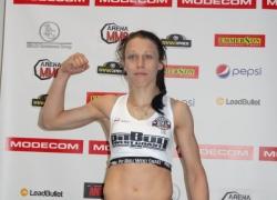 Arena MMA 1: ważenie zawodników_2