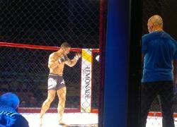 Gala MMA w Rzeszowie_1