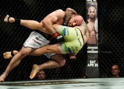 UFC Kraków - fotorelacja_33