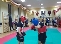 Kung Fu Choy Lee Fut_33