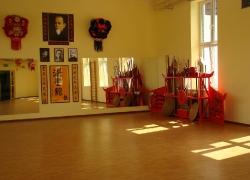 Choy Lee Fut Kung Fu - klub_17