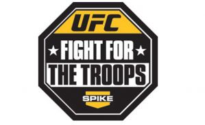 UFC Fight Night 31: Fort Campbell, 07/11/2013