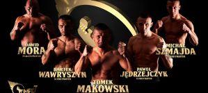 Makowski Fighting Championship 7 - zapowiedź gali! Wideo!