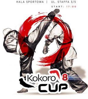 Kokoro Cup 8: zapowiedź wydarzenia!