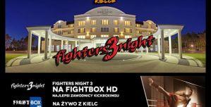 Fighters Night 3: Kielce, 28/02/2015