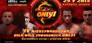 Only1 IV w Katowicach! Wyniki!