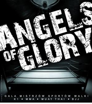 Angels of Glory: Kielce, 24/06/2016