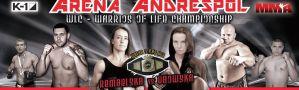 MMA Warriors of Life Championship: Wiśniowa Góra, 24/06/2017