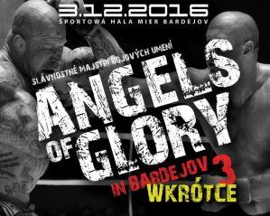 Angles of Glory 3 na Słowacji już 3 grudnia! Karta walk!