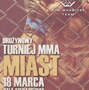 Iron Warriors Team 2: Poznań, 18/03/2017