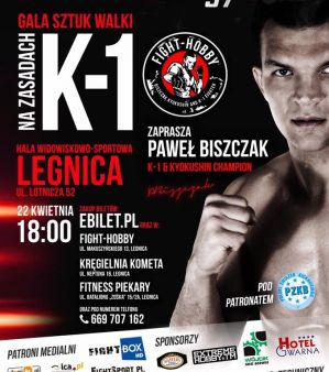 Extreme Energy Time 1: Legnica, 22/04/2017