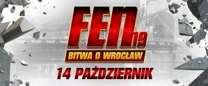 FEN 19 ''Bitwa o Wrocław'': Wrocław, 14/10/2017