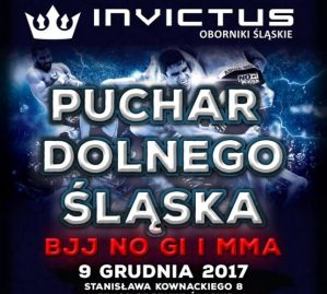 ALMMA 142 Oborniki Śląskie - Mistrzostwa Dolnego Śląska: Oborniki Śląskie, 09/12/2017