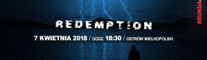 Octagon No Mercy 4 ''Redemption'': Ostrów Wielkopolski, 07/04/2018