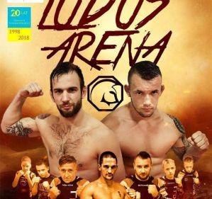 Ludus Arena 1: Żuromin, 29/09/2018