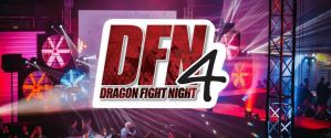 Dragon Fight Night 4: Legionowo, 17/11/2018