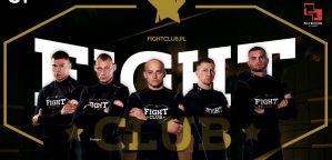 Fight Club VIP: Warszawa, 31/05/2019
