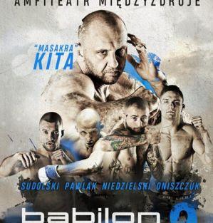 Babilon MMA 9: Międzyzdroje, 16/08/2019
