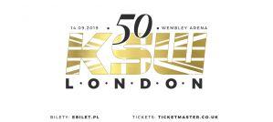 KSW 50: London, 14/09/2019