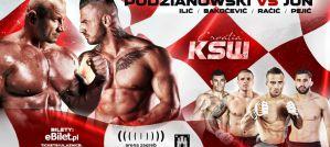 KSW 51: Zagreb, 09/11/2019