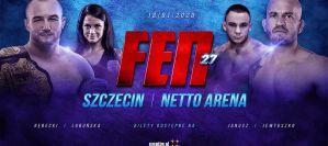 FEN 27: Szczecin, 18/01/2020