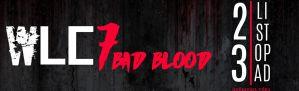 """Gala WLC 7 """"Bad Blood"""" w Wiśniowej Górze już 23 listopada"""