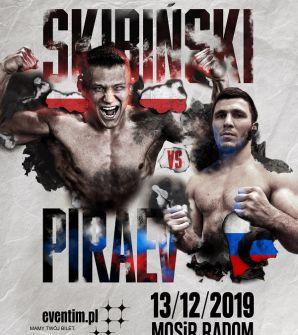 Babilon MMA 11: Radom, 13/12/2019