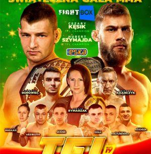 TFL 19: Lublin, 21/12/2019