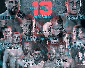 Babilon MMA 13: 29/05/2020