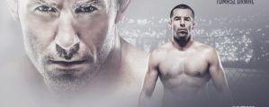 Tomasz Drwal, legenda polskiego MMA, wraca na KSW 53