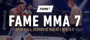 FAME MMA 7: Studio Live, 05/09/2020