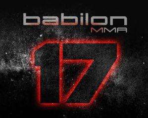 Babilon MMA 17: Radom, 30/10/2020
