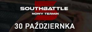 South Battle 5 VIP EDITION: Dworek Koncki, 30/10/2020 PRZENIESIONA