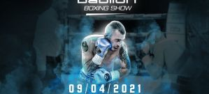 Babilon Boxing Show: Live in Studio, 09/04/2021