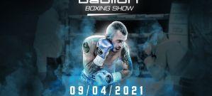 Babilon Boxing Show: Live in Studio, 09/04/2021
