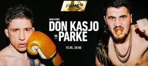 FAME MMA 10: Łódź, 15/05/2021