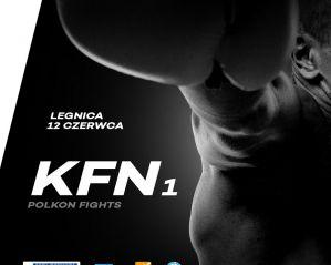 KFN 1 POLKON Fight: Legnica, 12/06/2021